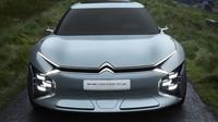 Ilustrační foto: CXperience je návratem Citroënu k extravagantním limuzínám.