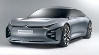 Konec německé nudy! Citroën se vrací k futuristickým křivkám