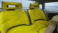 CXperience je návratem Citroënu k extravagantním limuzínám.