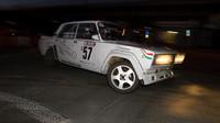 Devátou Star Rally Historic ovládli jezdci na BMW v čele s Lubomírem Tenklem - anotační obrázek