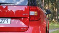 Škoda Yeti 2.0 TDI DSG Monte Carlo