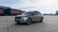 Lada Vesta Exclusive