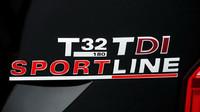 Volkswagen Transporter Kombi T32 Sportline