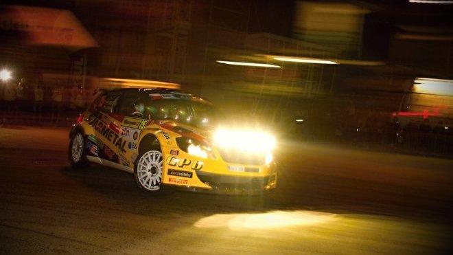 FOTO: Barum Czech Rally Zlín 2016 - anotační foto