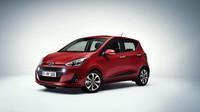 Hyundai omladil svůj model i10