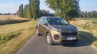 TEST: Kia Sportage 1,7 CRDi (85 kW) 4x2: Proč ji Češi tolik milují? - anotační obrázek