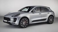 Cayman s karosérií SUV, Porsche uvádí Macan Turbo Performance - anotační foto