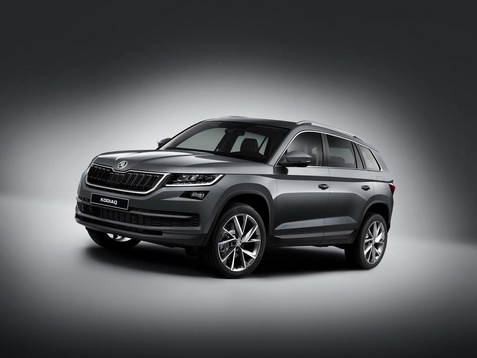 Škoda poprvé boduje českými cenami! Kodiaq stojí skoro stejně jako Superb - anotační foto