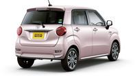 Toyota Pixis Joy F