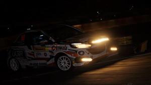 Jerzy Tomaszczyk – desátá sezona v rally titul nepřinesla - anotační obrázek