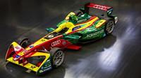 Audi vstupuje do Formule E - anotační foto