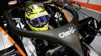 Force India se obává, že kvůli Halo nestihne připravit vůz pro předsezónní testy - anotační obrázek
