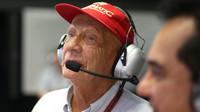 Niki Lauda si na svůj comeback po nehodě určitě vzpomene, ale jak to je s benzínovou aférou?