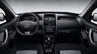 Dacia uvádí na francouzský trh luxusní Duster Black Touch.