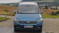 Volkswagen Touran 2.0 TDI (140kW) R-line