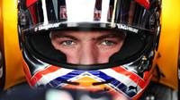 Max Verstappen je přesvědčen, že starty napraví technické řešení