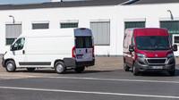 Peugeot Boxer a Citroën Jumper přichází s novými turbodiesely Euro 6.