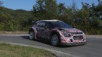Ogierovi se  zavírají další dveře: U Citroënu do sestavy sahat již nechtějí - anotační obrázek