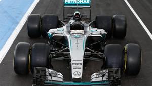 Hamilton chce být z nových formulí překvapen a ohromen, mají být o 3 vteřiny rychlejší - anotační obrázek