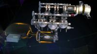 U budoucích motorů se nepočítá s MGU-H