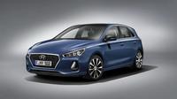 Hyundai představuje třetí generace hatchbacku i30.