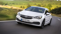 Opel Astra OPC Line (2016)