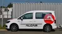 Tisková konference firmy Alcar