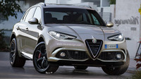 Alfa Romeo Stelvio je jedním z chystaných SUV italské automobilky.