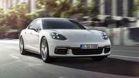 Porsche Panamera 4 E-Hybrid je zatím nejúspornějším modelem celé řady.