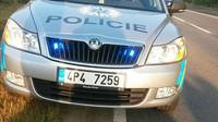 Mladý řidič ujížděl dopravní policii