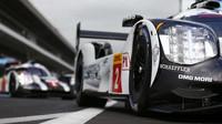 Porsche vyveze nový prototyp ke zkušebnímu testu