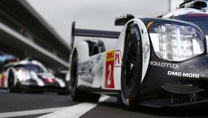 Porsche příští týden otestuje  919 Hybrid pro sezónu 2017 - anotační obrázek
