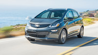 Chevrolet Bolt má větší dojezd než Tesla Model 3.