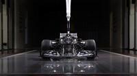 Nová aerodynamická pravidla schválena