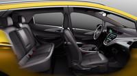 Opel Ampera-e ujede všem svým nejbližším rivalům.