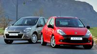 Renault Clio & Clio RS