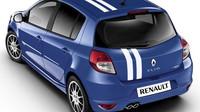 Renault Clio GT Gordini