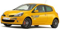 Renault Clio RS R27 F1 Team