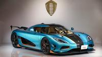 Koenigsegg představil novu verzi supersportu Agera. Kde si bere inspiraci?