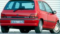 Renault Clio 16S