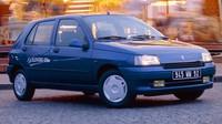 Renault Clio Electric