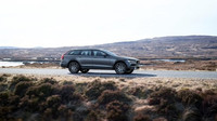 Volvo V90 Cross Country je nejstylovějším a posledním modelem řady 90.