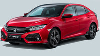 Honda získala dvě ocenění v anketě Women's World Car of the Year - anotační obrázek