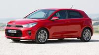 Nová Kia Rio je papírově jedním z nejlepších malých aut.