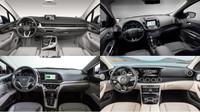 Které automobilové interiéry jsou uživatelsky nejlepší?