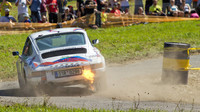 Star Rally Historic ve fotografii