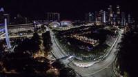 Kvalifikace v Singapuru