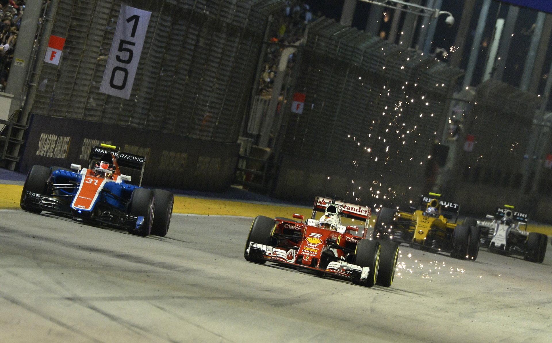 Konec s problémy při předjíždění pomalejších pilotů? FIA zkusí lepší systém - anotační foto