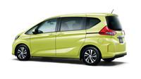Honda Freed+ Hybrid