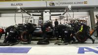 McLaren prožívá v posledních letech slabší pasáž své existence